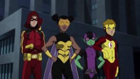 Teen Titans-Proper Introductions!