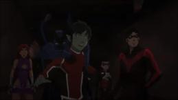 Teen Titans-Time To Go!