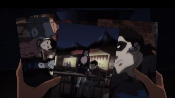 Teen Titans-We've Been Secretly Captured On Film!