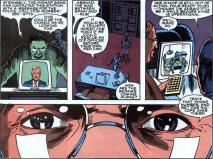 RoboCop #2-Send In The Nixbots!