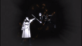 Blade-Let's Duel, Deacon!