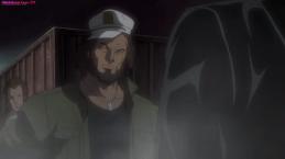 Capt. MacRae-Welcome Aboard, Blade!