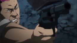 Det. Sakomizu-Die, You Filthy Vermin!