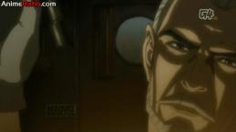Noah Van Helsing-It's Getting Harder To Help You Fend Off Your Bloodlust!