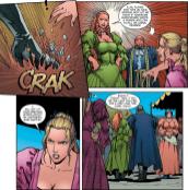 Castlevania-B.L. #1-Foul Woman!