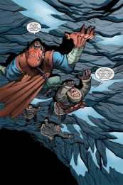 Castlevania-B.L. #5-On The Hunt!