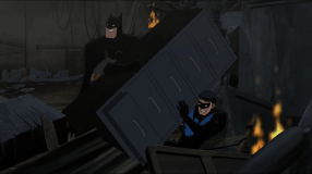 Batman-I'll Help You, Nightwing!