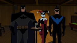 Batman-Ready!
