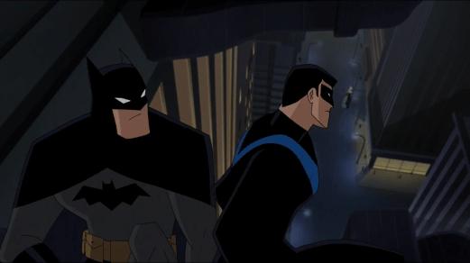 Batman-Stay On Target!