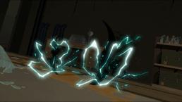 Batman-Unintended Ignition!