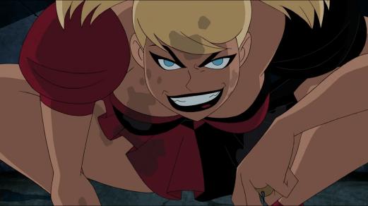 Harley Quinn-Plesant Dreams!