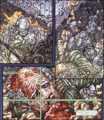 Frank Miller's RoboCop #3-Noble Rescuer!