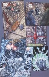 Frank Miller's RoboCop #6-Shocking Showdown!
