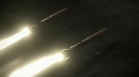 Iron Man-Desperation Attack!