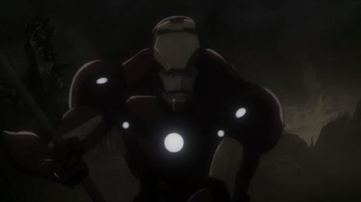 Iron Man-Gotta Find Rhodey!