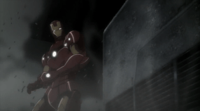 Iron Man-It's Getting Worse In Here!