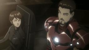 Iron Man-I've Got An Idea!