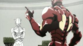 Iron Man-Proper Confrontation!