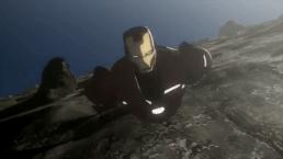 Iron Man-Take The Plunge!