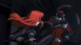 Black Widow-Combat Time!