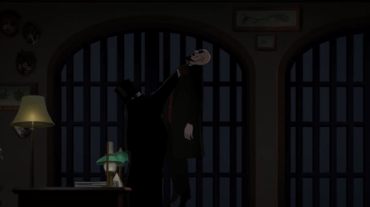 Jack The Ripper-I Have Plans For You, Doctor!