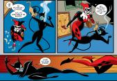 Harley Quinn & Batman #3-Harley's Trip!