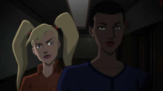 Amanda Waller-Saddle Up, Boys!.png