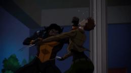 Bronze Tiger-Stay Down, Scandal!