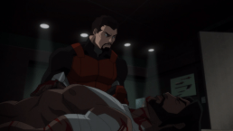 Deadshot-Waller Doesn't Deserve Salvation!