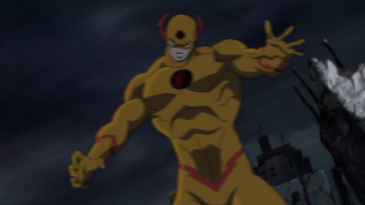 Reverse-Flash-I'm Not Dead Yet!