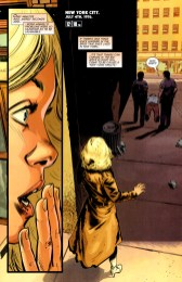 Die Hard-Year One #2-What Have I Seen!