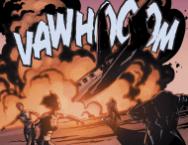 Suicide Squad #11-Turbulant Landing!