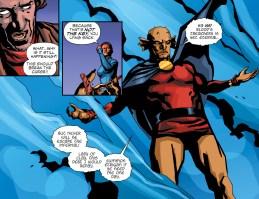 Suicide Squad #12-Etrigan Lives!