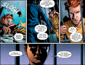 Suicide Squad #2-You're Going Back Into The Game, Georgie-Boy!