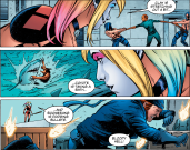 Suicide Squad #4-Things Have Gotten Worse!