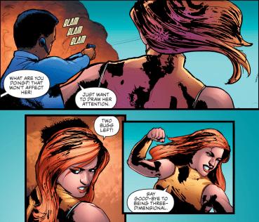 Suicide Squad #5-Come This Way, Giganta!