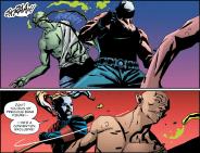 Suicide Squad #6-Gotta Fend Them Off!