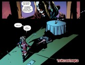Suicide Squad #6-Spooked At The Halfway Point!