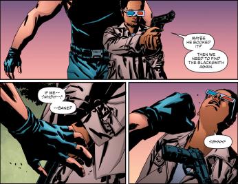 Suicide Squad #7-Sudden Healturn!