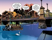 Suicide Squad #7-This Will Be Anything But A Walk In The Park!