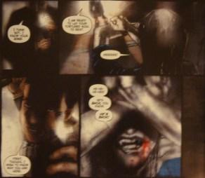 Dracula's Revenge #1-Back Off, Harpie!
