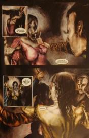 Dracula's Revenge #1-Die She-Beasts!
