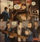 Dracula's Revenge #1-We're Going In!
