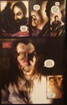 Dracula's Revenge #2-A Moment Of Doubt!