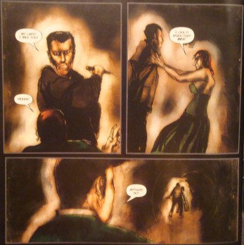 Dracula's Revenge #2-Heroic Lapse!
