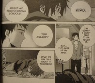 BH6, Vol. 1-Apology Over Miscommunication!