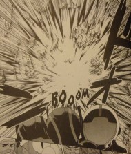 BH6, Vol. 2-Exploding Doorway!