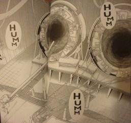 BH6, Vol. 2-Underground Experiment!