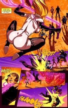 Big Hero 6 #3-Surprise Strike!
