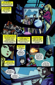 Big Hero 6 #4-Mission Mainly Accomplished!